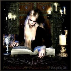 blondbook