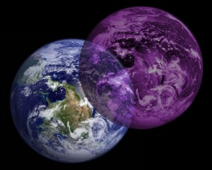 Two Earths